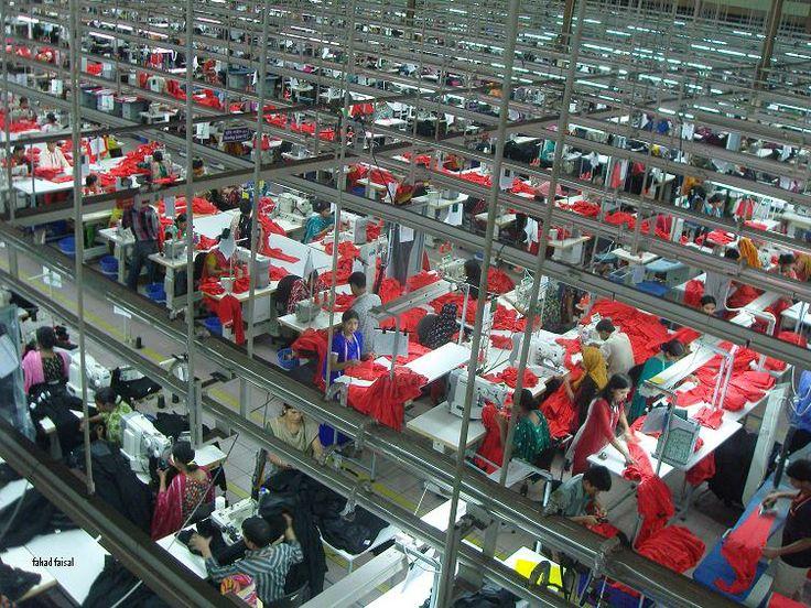 The Tshirt Fashion's Money Maker Garment workers