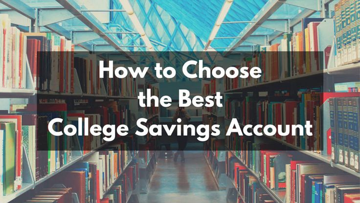 Here's a detailed breakdown of the three major types of college savings accounts so that you can find the best one for your specific goals.