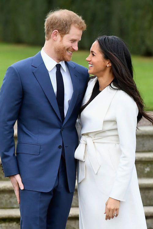 Royal Wedding 2018 Live Ticker Live Stream Glamour Germany