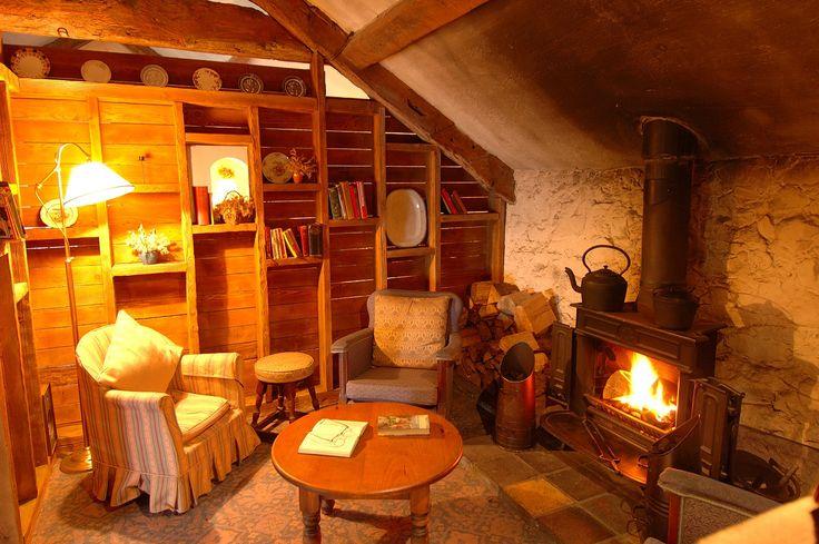 Bushmills Inn - Northern Ireland