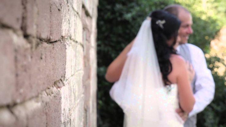 Chantal and Warren Wedding Highlights