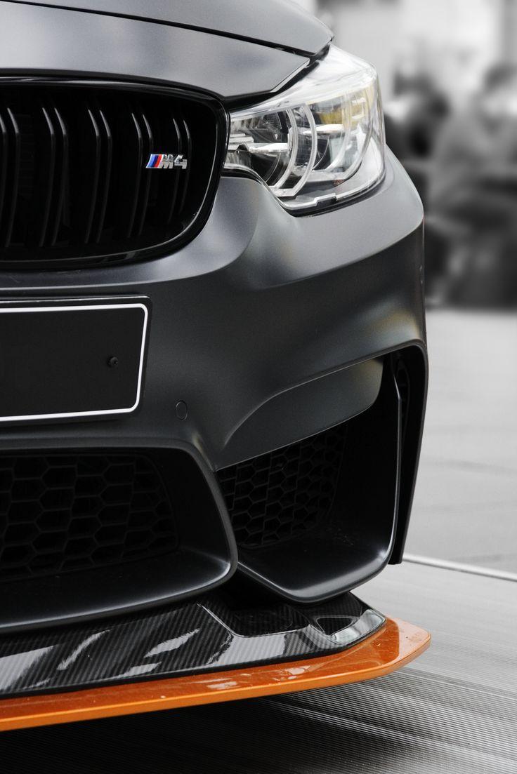 BMW M4 GTS [OC] [1467x2200] via Classy Bro