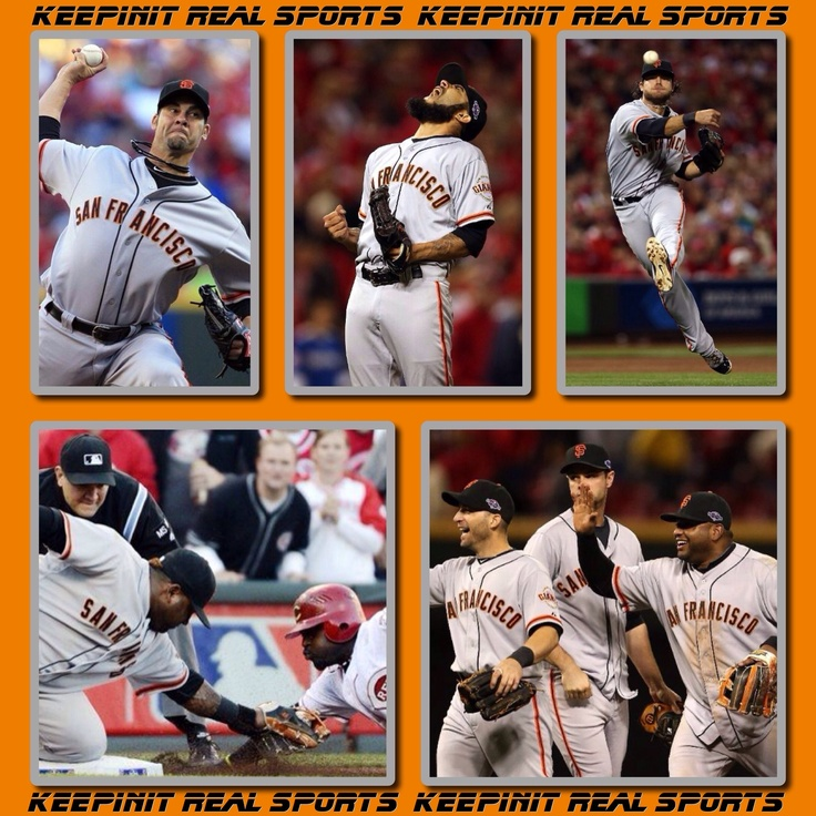 MLB: National League Division Series  Giants 2 Reds 1 FINAL  Cincinnati leads 2-1