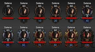 Resultado de imagen de skills icons diablo 3