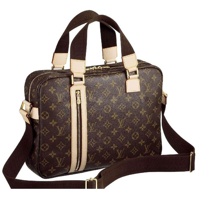 Louis Vuitton Handbags #Louis #Vuitton #Handbags - Sac Bosphore M40043 - $242.99