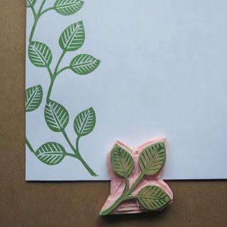 #stamps #diy #craft #handmade