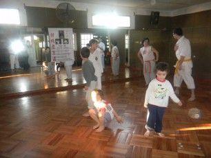 Dojo Torakan - Clases de niños y adolescentes