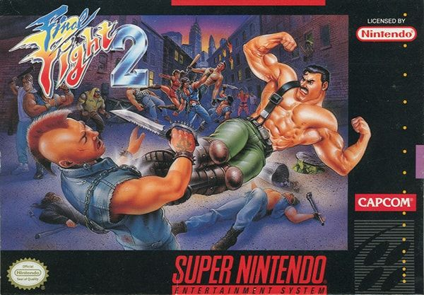 Play Final Fight 2 Game on Super Nintendo SNES Online in your Browser. ➤ Enter and Start Playing NOW!