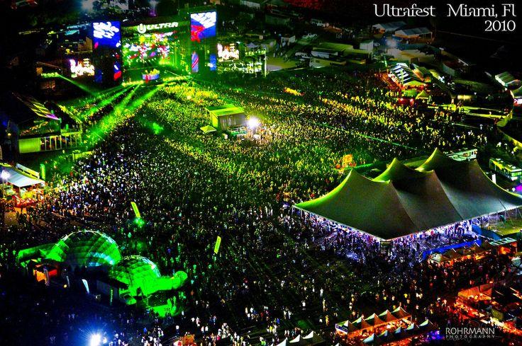 Electronica | Miami | La Movida de la música Electrónica