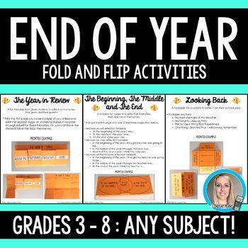 Six different fold and flip notes are included that would look great once completed on a bulletin board or in student journals or portfolios. All of the foldable notes are versatile enough to be used with students in just about any grade!