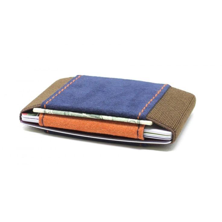Aura Wallet & Card Holder 'Summer Autobiography'