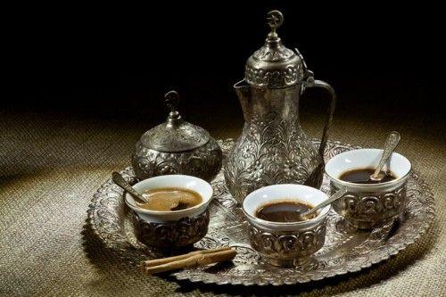Рецепты кофе. Кофе Арап