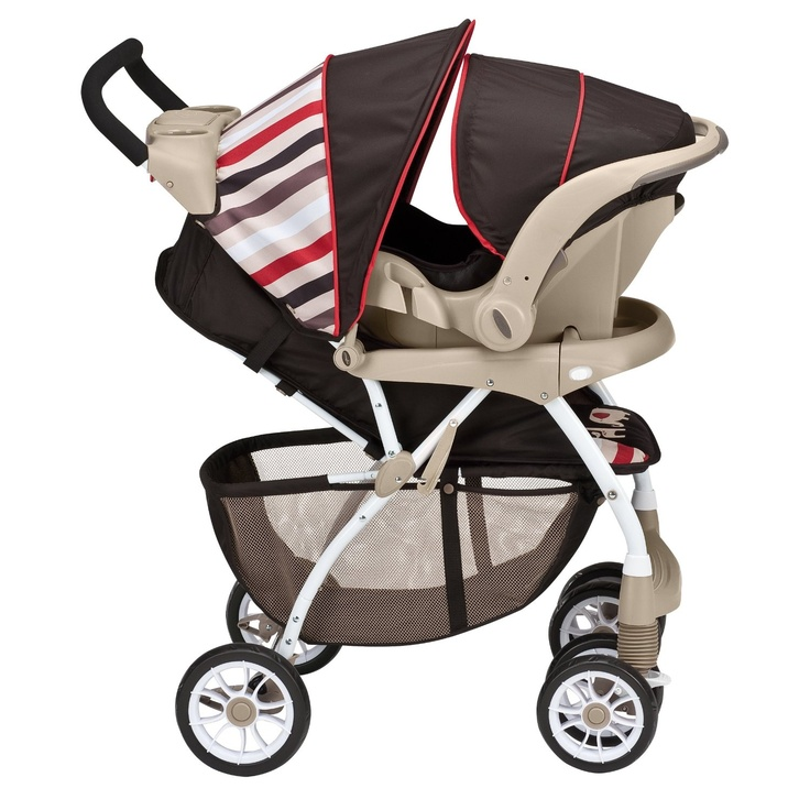 Baby Stroller Travel Systems. Evenflo Journey 200 Stroller