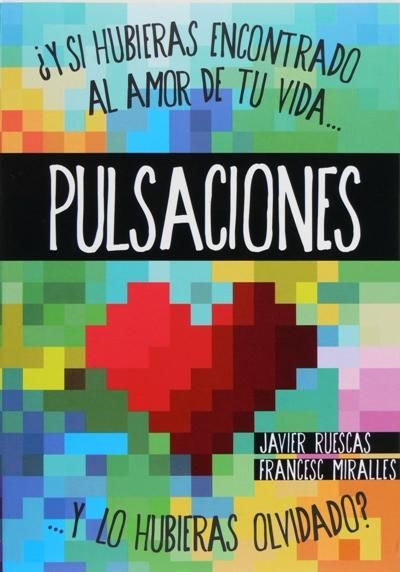 "The world of books: Descargar PDF: "" Pulsaciones de Javier Ruescas y Francesc Miralles """