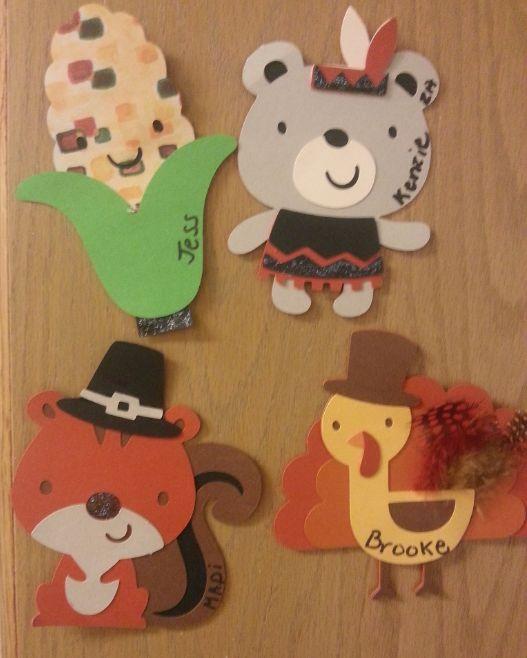Thanksgiving themed door decs. WSU Sheehan November 2014 & 114 best Warrior Door Decs images on Pinterest | Ra door decs Res ... Pezcame.Com