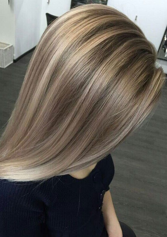The Best Hair Color Trends And Styles For 2020 Hair Styles Brown Hair With Blonde Highlights Balayage Hair