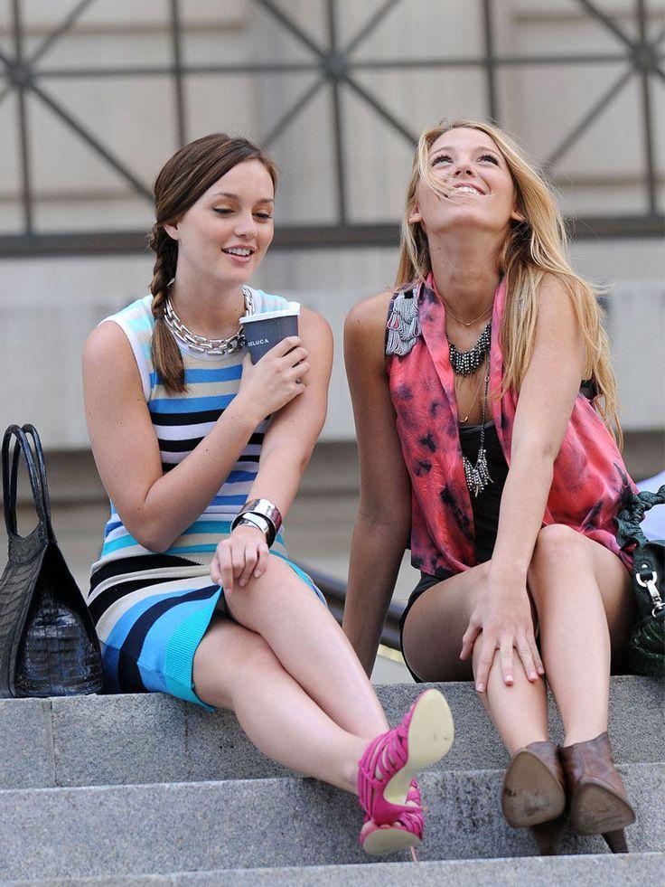 Gossip Girl : les meilleurs looks de la série - Grazia