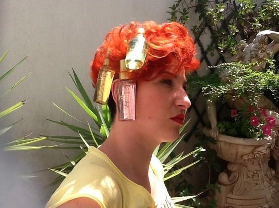 Mimmo Ribezzo: Nella mia testa ho solo Elixir Ultime!  #Kerastase #Hair #Beauty #Haircare #Hairstyle #KerastaseIT