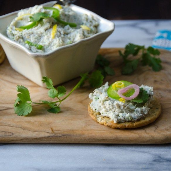 1000 ideas about smoked fish dip on pinterest smoked for Fish dip recipe