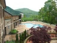 Stonewall Jackson Resort