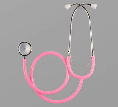 1000+ ideas about Pink Stethoscope on Pinterest | Pediatric Radiology ...