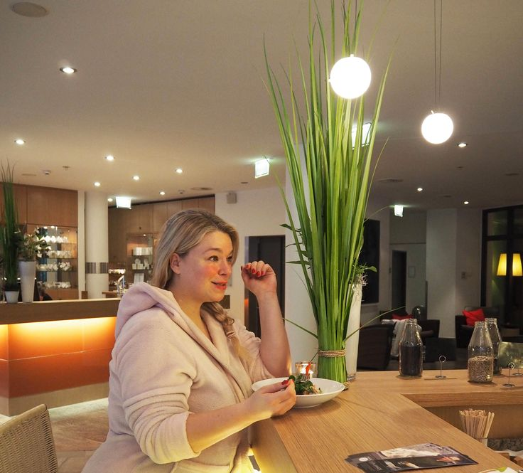 Hotel Esplanade Resort & Spa Resort Bad Saarow. Wie ich es dort gefunden habe am schönen Scharmützelte.