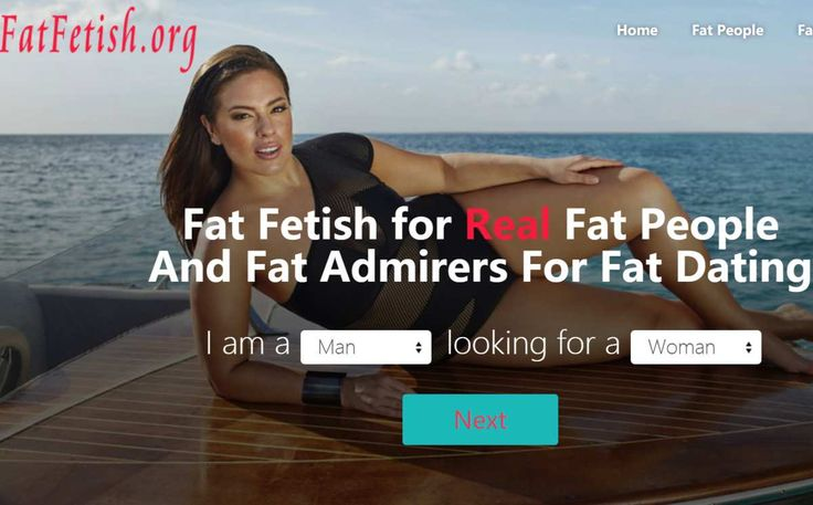 fat dating sight