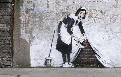 http://www.banksy.co.uk/menu.html