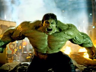 Hulk - Edward Norton