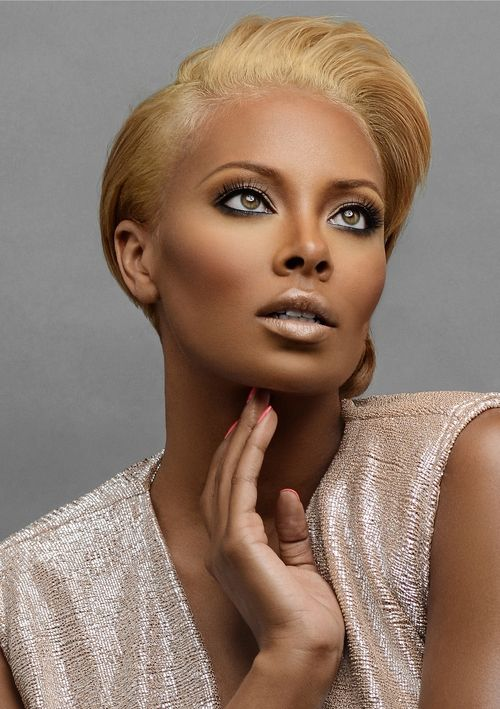 Eva Marcille Nude Photos 31