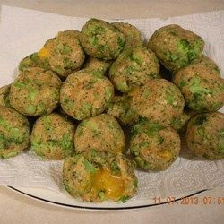 recipe: broccoli balls pinterest [8]