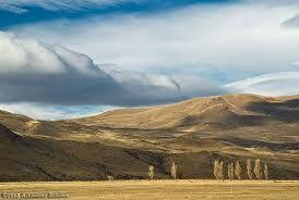 Estepa Patagonica