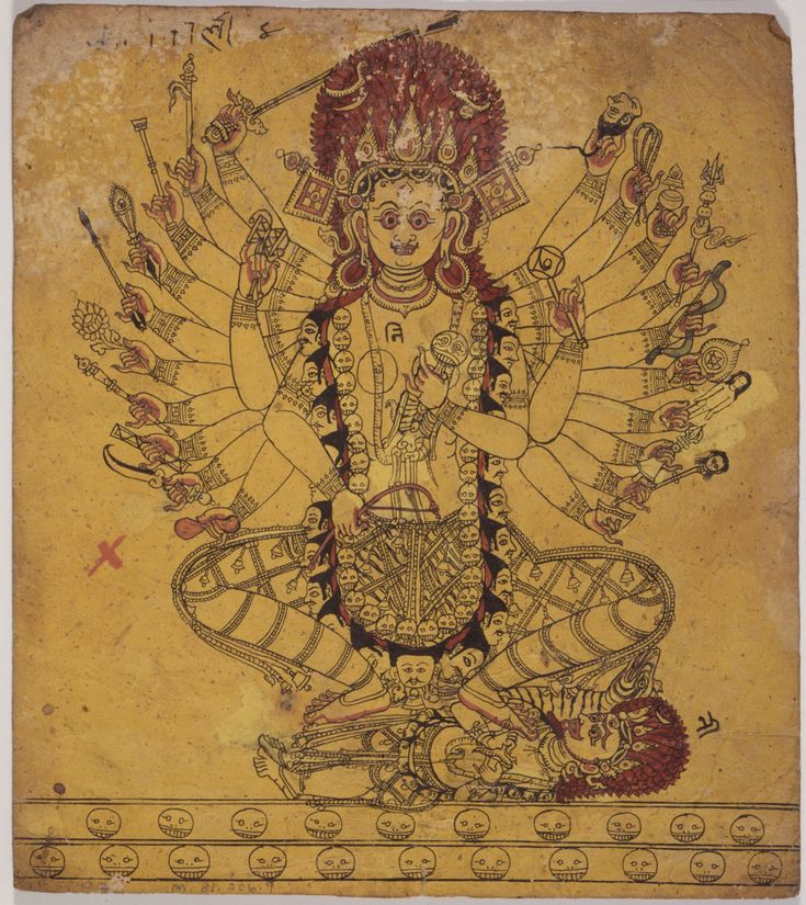 an analysis of kali a hindu primal mother goddess Essays which she wrote dedicated to the hindu goddess kali consume us in primal fire, dissolve us into living kali the mother.