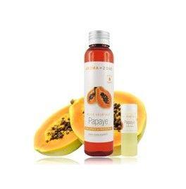 Papaya ulei extravirgin 100 ml