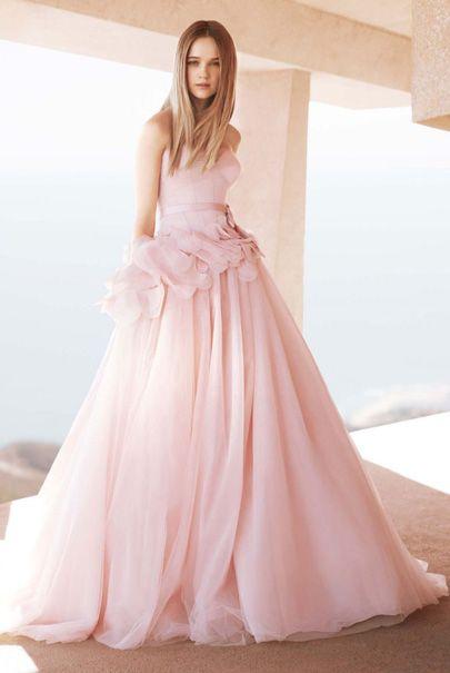 Как выбрать свадебное платье Русалка