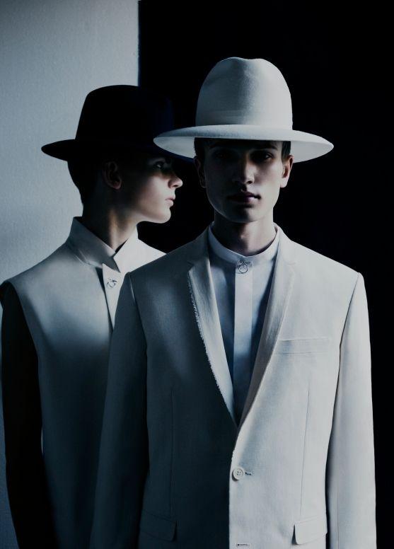 Dior Homme Essentials by Julie Hetta