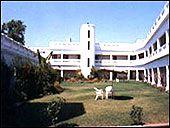 Jehan Numa Palace - Bhopal