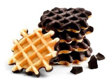 ニュートゥリー ワッフル ダークチョコ ギフト5個入り 環境にも体にも優しいベルギーのチョコレートブランド。 商品販売ごとにアマゾン森林保護へ寄付をおこなっています。