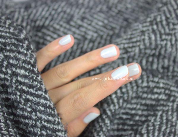 Ice White N°-890