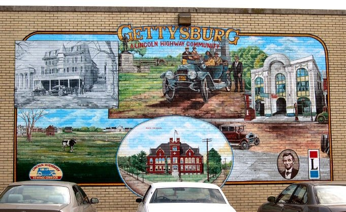 25 Best Ideas About Lincoln Highway On Pinterest