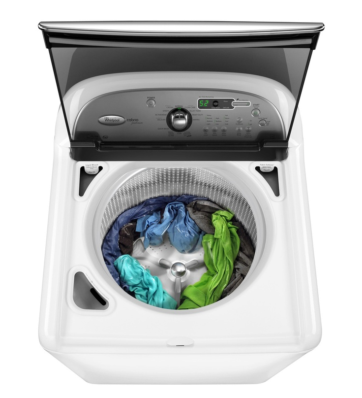 hhgregg washing machine