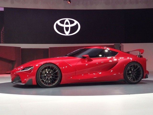 28 best images about 2015 Toyota Supra on Pinterest  Cars Toyota