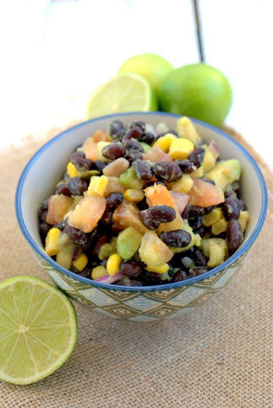 insalata di fagioli neri (16)