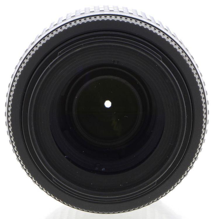NIKON 55-200mm f/4-5.6 VR Telephoto Zoom Lens For Nikon Digital SLR Cameras
