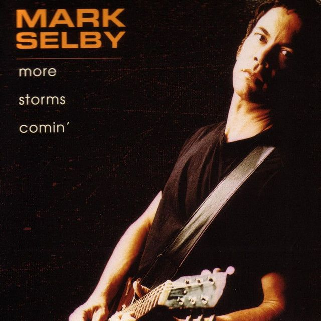 """ More Storms Comin'"" by Mark Selby"