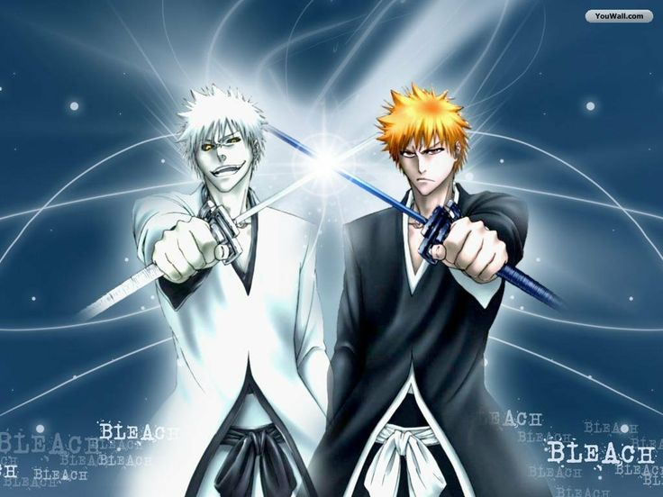 bleach wallpaper hd for iphone