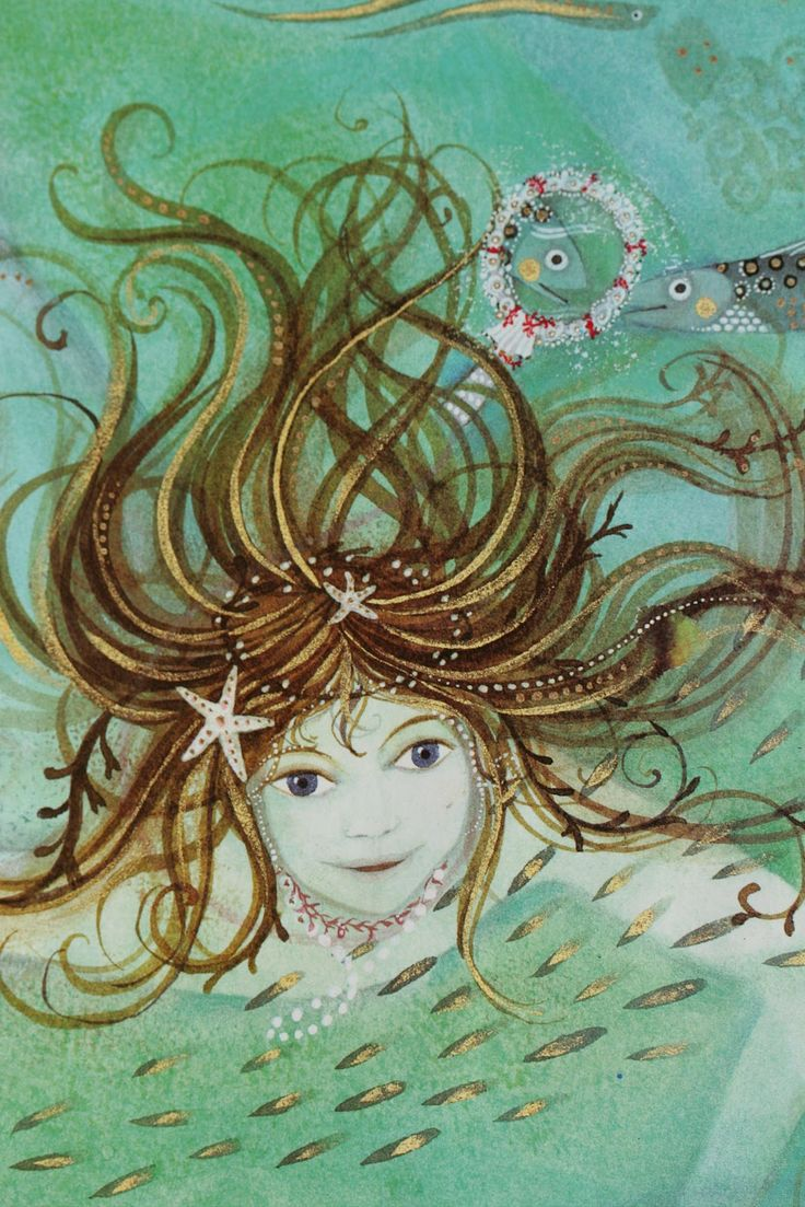 Jane Ray - Can You Catch a Mermaid?