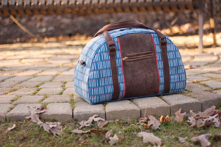 Parcel #7: Stitched- Betty Bowler
