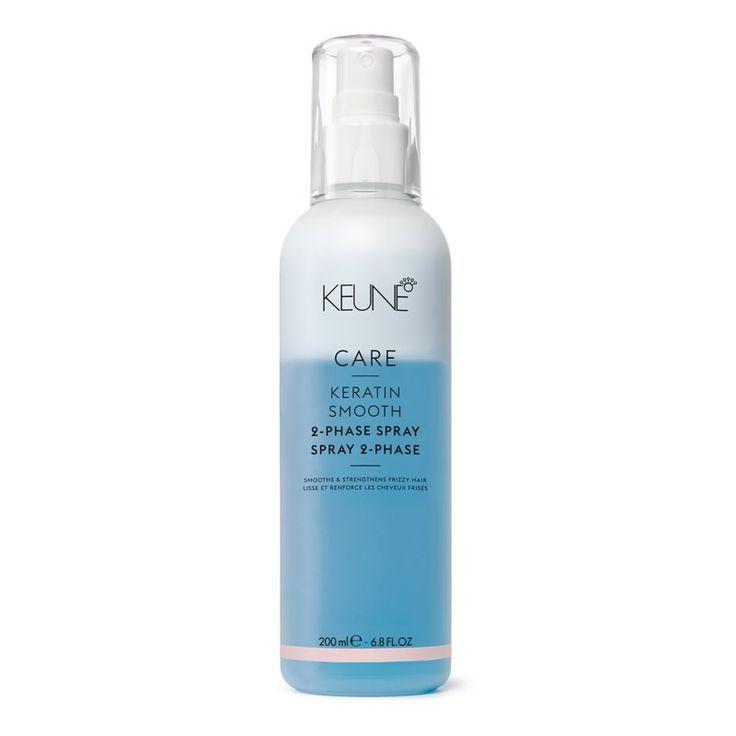 Keune Care Keratin Smooth 2-Phase Spray 200ml.