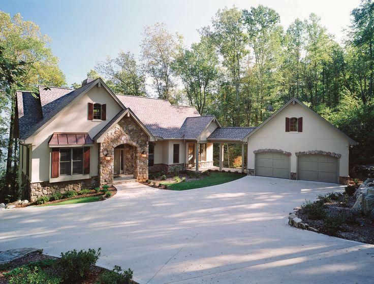 67 best house plans images on Pinterest Home plans Craftsman